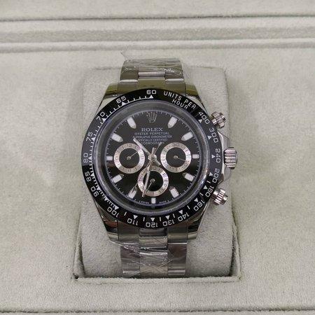 Réplica de relógio Rolex Daytona Cerâmica 2