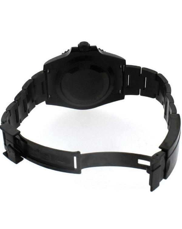 Réplica de relógio Rolex Submariner – Preto 5