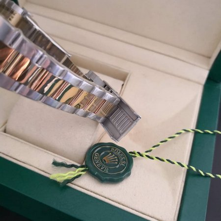Réplica de relógio Rolex Submariner Misto – Preto 2