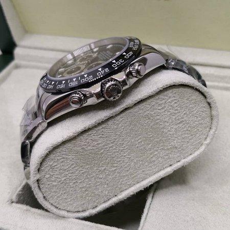 Réplica de relógio Rolex Daytona Cerâmica 4