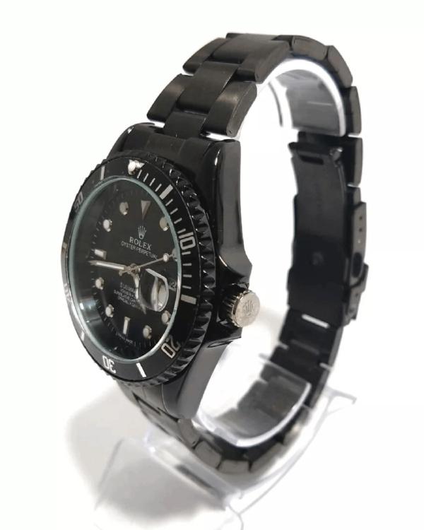 Réplica de relógio Rolex Submariner – Preto 8