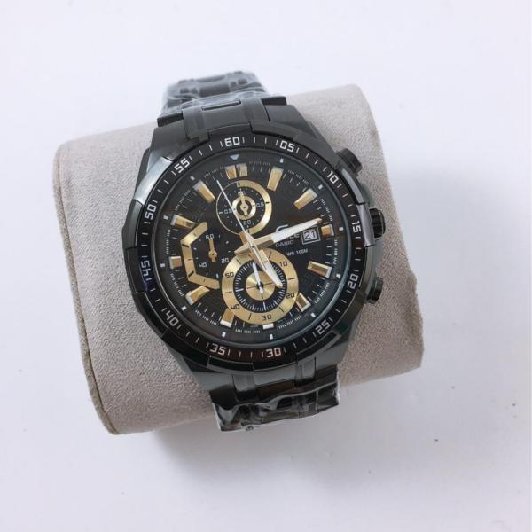 Réplica de relógio Casio Edifice – Preto