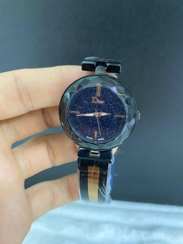 Réplica de relógio Dior Dife – Verde