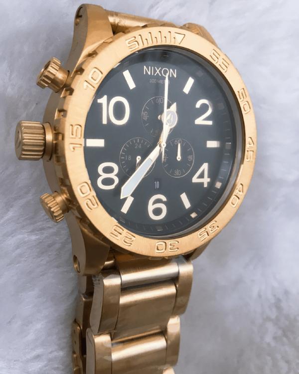 Réplica de relógio Nixon 5130