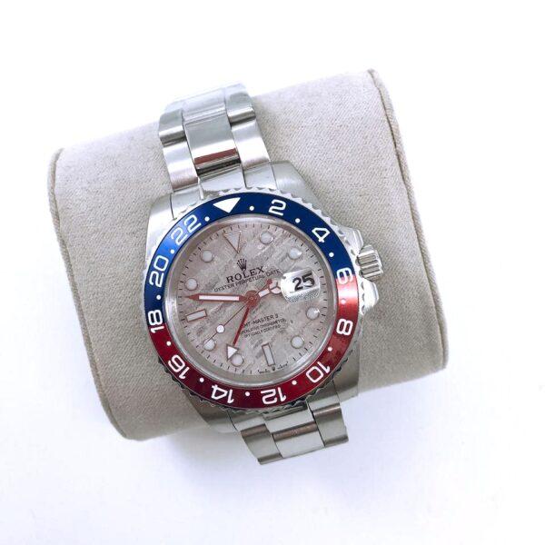 Réplica de relógio Rolex GMT Master II 2